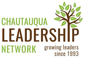 Chautauqua Leadership Network Logo