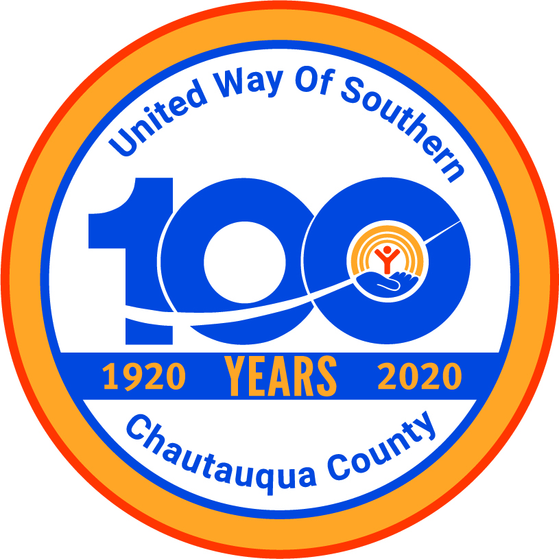 CLN Sponsor - United Way Of Southern Chautauqua County logo