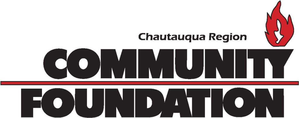 CLN Sponsor - Chautauqua Region Community Foundation