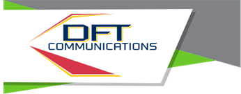 CLN Sponsor - DFT Communications